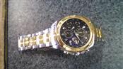 BRADFORD EXCHANGE Gent's Wristwatch MARINE WATCH